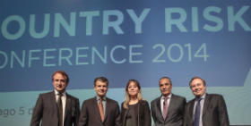 Country Risk Conference 2014