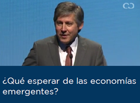 Esteban Jadresic, Chief Economist and Investment Strategist, Moneda Asset Management